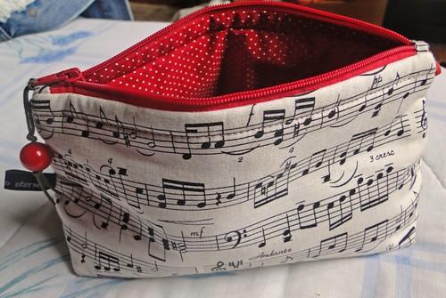 Necessaire musical