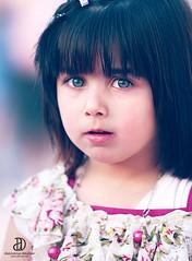 (Abdulrahman AL-Dukhaini    عبدالرحمن) Tags: canon 7d mm 70200 صور تصوير عبدالرحمن طفلة abdulrahman كانون مصور بورترية الدخيني aldukhaini ١٤٣٢ ٢٠١١