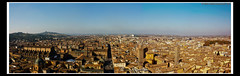 """Bologna, panorama <a style=""""margin-left:10px; font-size:0.8em;"""" href=""""http://www.flickr.com/photos/66444177@N04/6277844842/"""" target=""""_blank"""">@flickr</a>"""