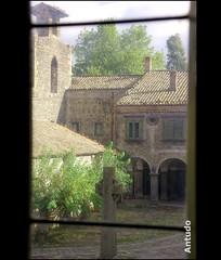 Castle Nelson (Antudo) Tags: castle sony finestra 350 sicily alpha tamron castello sicilia sicile horationelson tamron18200 a350 sonyalpha350 phoddastica antudo