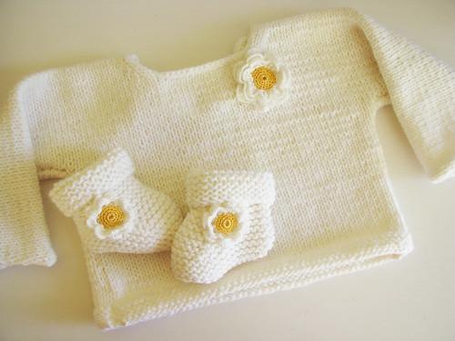 tricot muito amador mas ela não se importará