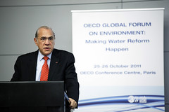 Opening of the Global Forum on Environment: Making Water Reform Happen