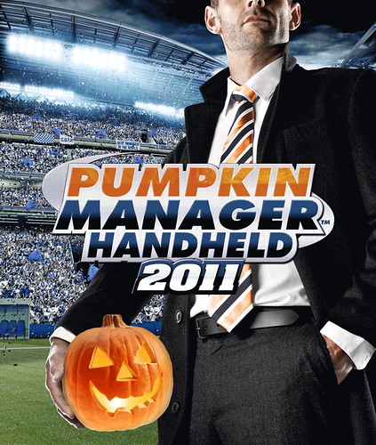 Pumpkin Manager