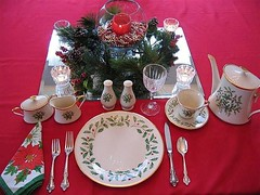 """Christmas Setting • <a style=""""font-size:0.8em;"""" href=""""https://www.flickr.com/photos/69122677@N02/6284883679/"""" target=""""_blank"""">View on Flickr</a>"""