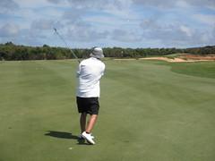 Turtle Bay Colf Course 260