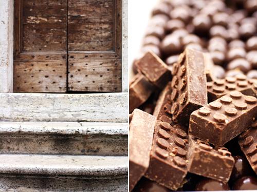 Una città color cioccolato (3)