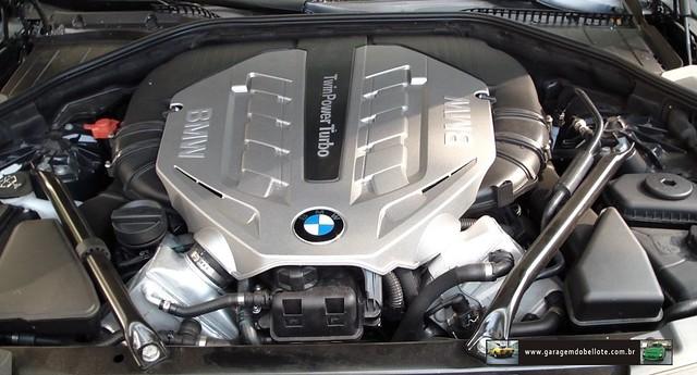 V8, 407 cv