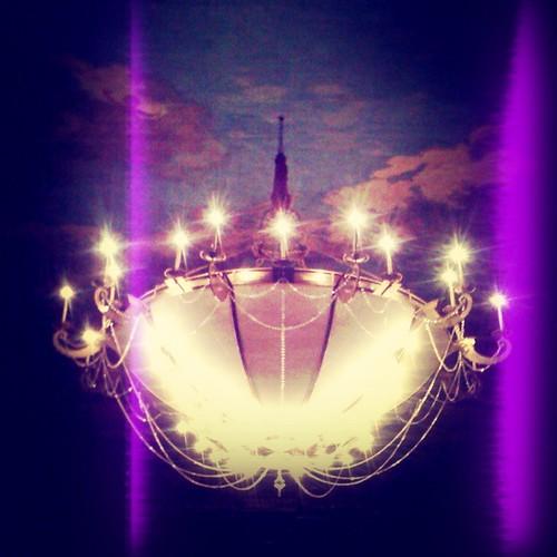 iluminando a arte