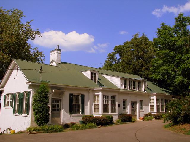 Humphreys County Museum - Waverly, TN