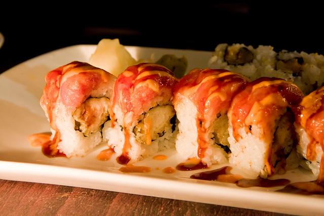 Shrimpy, Shi