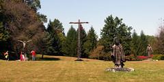 Max Biskupski's sculptures at the Blue Army Shrine (Sheena 2.0™) Tags: sculpture usa statue bronze america washington popejohnpaulii newjersey shrine nj asbury janpawełii giovannipaoloii washingtontownship warrencounty karoljózefwojtyła ioannespaulusppii bluearmyshrine иоаннпавелii 08802 sheena20™ ©allrightsreservedsheenachi sheenachi™ maksymilianbiskupski zip08802 stjohnofdukla reconciliationcross blessedpopejohnpaulii bluearmyofourladyoffátima worldapostolateoffátima orbisunusorans oneworldpraying nationalbluearmyshrineoftheimmaculateheartofmary krzyżpojednania maxbiskupski metkolakrupa metkolkrupa metkolkrupawpraszce miroslawmaxbiskupski mirosławmaxbiskupski maximilianbiskupski pielgrzympokoju pilgrimofpeace christofpoland chrystuspolski śwjanzdukli