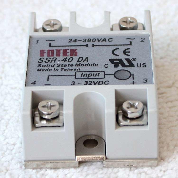 ssr-40 3