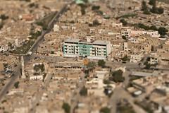 Baghdad: A Model City 12/12 (joshrushing) Tags: lensbaby lumix war iraq baghdad nikkor tilttransformer