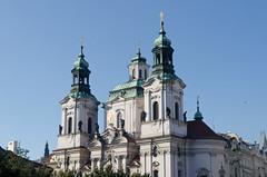 Kostel sv. Mikuláse Photo