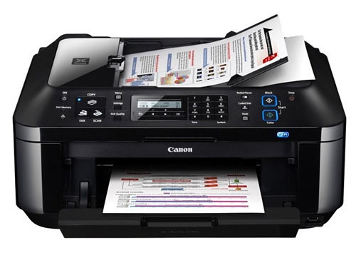 Canon PIXMA MX416 All in One printer with Fax
