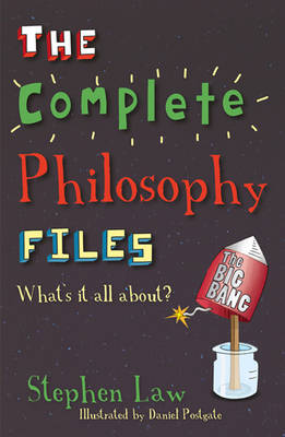 Stephen Law, The Complete Philosophy Files