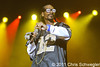 Snoop Dogg @ Voodoo Festival, City Park, New Orleans, LA - 10-29-11