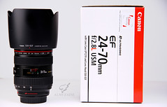 My New Lens = ) (Mohammed Almuzaini   ) Tags: camera canon lens nikon flickr tag tags l usm f28 ef  2470mm