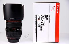 My New Lens = ) (Mohammed Almuzaini © محمد المزيني) Tags: camera canon lens nikon flickr tag tags l usm f28 ef محمد 2470mm فلكر فليكر عدسة نيكون كانون عدسه المزيني