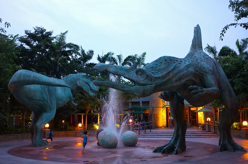 Singapore 2011 - Universal Studios (13)