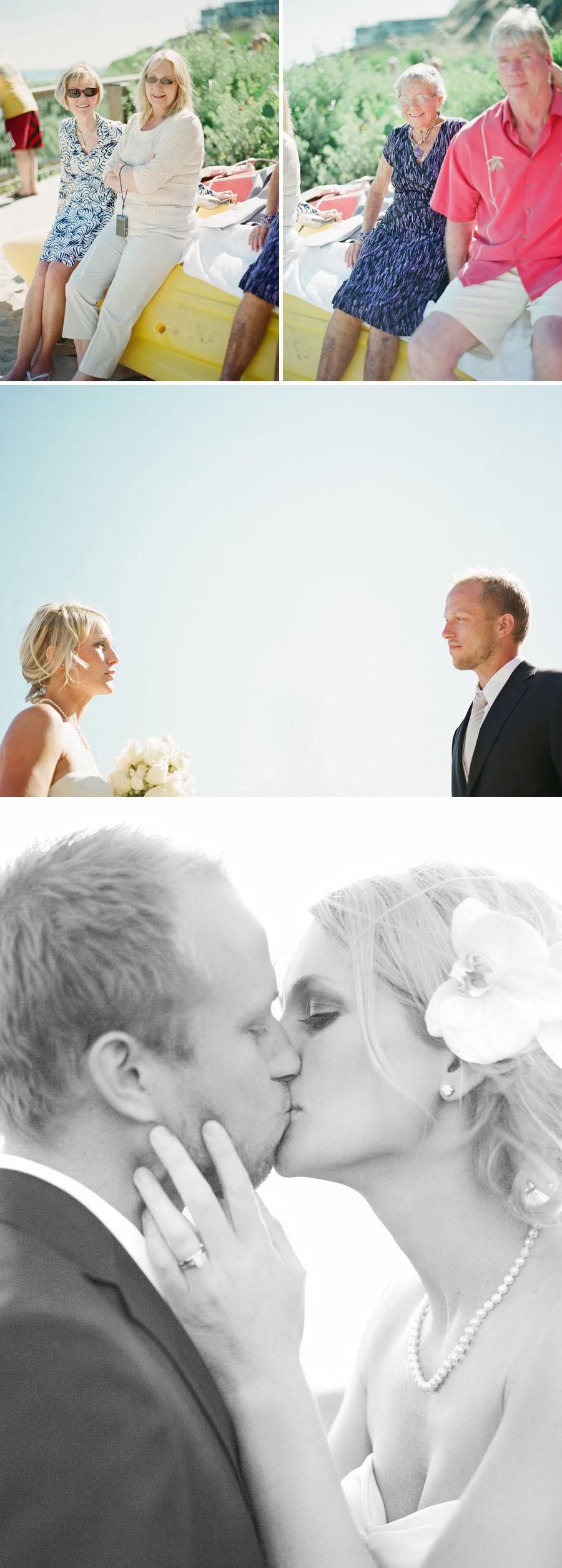 terranea Resort Wedding Photos  0007
