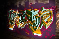 Scor (You can call me Sir.) Tags: california graffiti bay tunnel east bayarea northern scor orsd