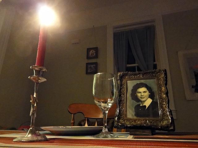 Ancestor's Dinner