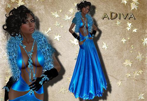 aDiva couture Contes