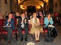 Jurado del Premio Internacional de Música Sacra