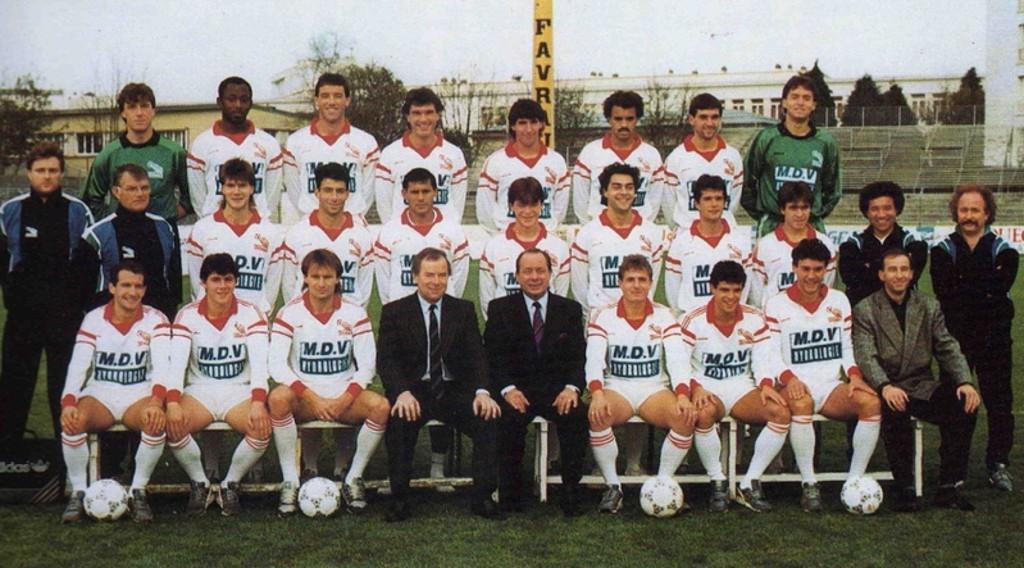 brest 1988-89