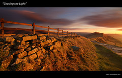 """Chasing the Light"" 