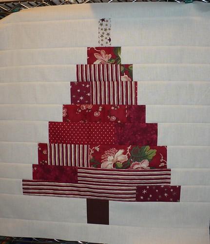 Christmas tree .....