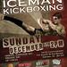 Iceman Kickboxing Poster 5