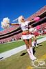 KC Chiefs vs. Minnesota Vikings 152 (moonwell) Tags: minnesota football nfl dancer kansascity cheer cheerleader vikings arrowhead chiefs kcchiefs