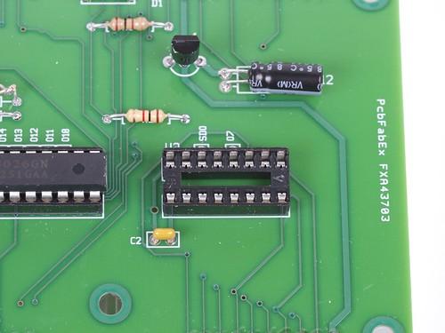 Socket Adapter - 5