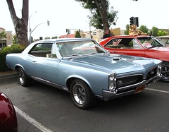 1967  Pontiac  GTO (Bob the Real Deal) Tags: muscle pontiac gto musclecar 1967pontiac 1967gto