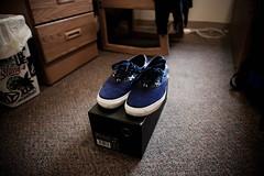 Dub Taps... (herrasmoovy) Tags: shoes sneakers era kicks vans crossbones syndicate vansera wtaps vanssyndicate vansxwtaps dubtaps vanssyndicatexwtaps