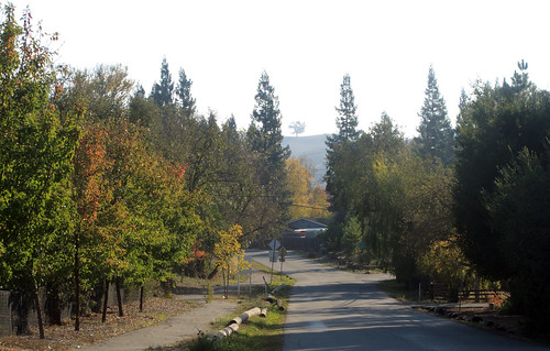South Diablo Road