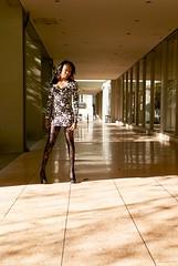 Chandra Deal - Corridor (Alt.) (willstotler) Tags: leica woman white black stockings beauty fashion female 35mm collier model artist pattern pumps highheels dress pennsylvania lace african makeup tights pa summicron cocktail american deal m8 heels africanamerican amateur asph leggings chandra nylons mua phildelphia summicron35mm modelmayhem khandi leicam8 summicron35mmasph willstotler mm1713518 mm2006570 chandradeal 2006570 khandicollier fabnfierce