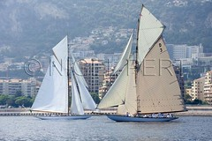 _NPH5809_N_Pert (nigelpert) Tags: photos images monaco regatta voile voilier classicyacht 2011 rgates tuiga williamfife theladyanne yachtclassique nigelpert 15mj