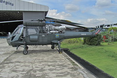 M499-04 IMG_6838 (helosrgreat) Tags: museum helicopter malaysia kualalumpur rmaf sungaibesi tudm royalmalaysianairforce
