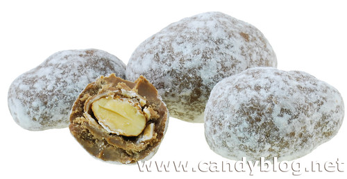 Lindt Holiday Almonds