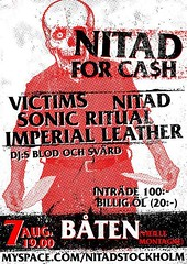 Nitad For Cash