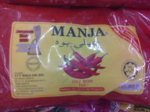 Manja Chilli