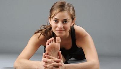 Tip pro běžce: cvičení s vlastní vahou - 1. část