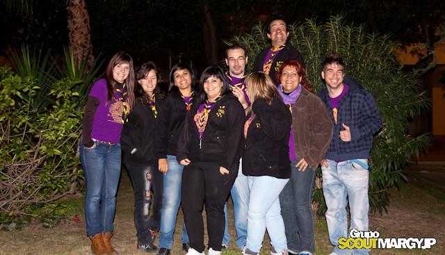 Fiesta Ronda Solar 2011 - 2012