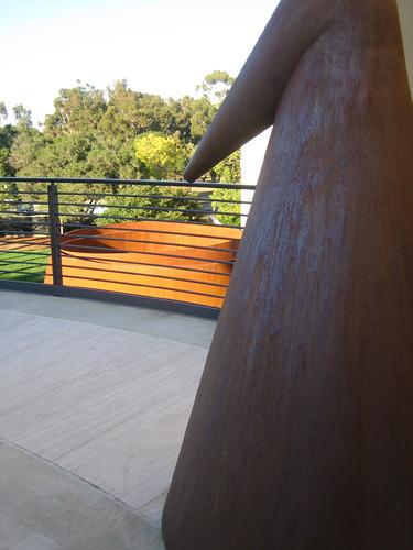 Cantor Art Museum, Stanford University, California _ 0702