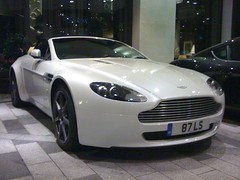 white london cars martin luxury supercar aston vantage sportscars supercars cabriolet worldcars