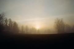 Sound of silence, National park Sumava (Ondrej Garfunkel) Tags: park mountains nature fog forest landscape republic czech south national bohemia sumava umava southbohemia jin echy bhmerwald