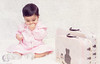 "Baby girl ""N"" (Rawan Mohammad ..) Tags: boy baby cute art girl kids nikon artist photographer little photos mohammad rn محمد بنت 2011 rawan ولد طفل فنان اطفال افضل كيوت نيكون بيبي فنانه رن روان rnona رنونا المصوره"